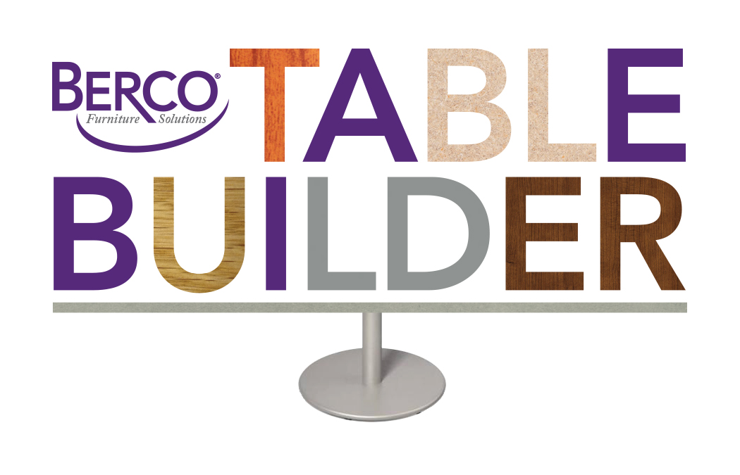 Berco Table Builder Logo