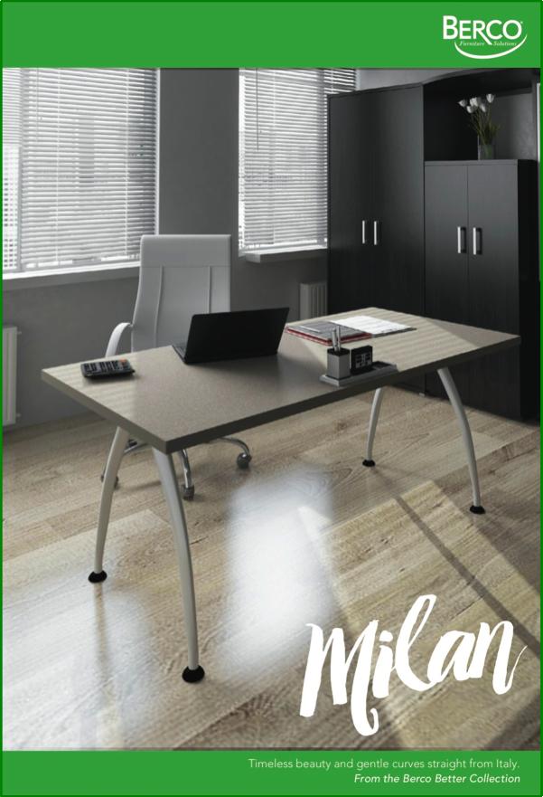 Milan Brochure