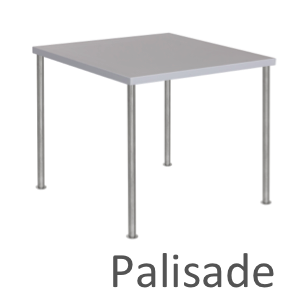 Palisade Table Builder