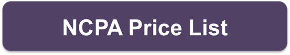 NCPA Price List